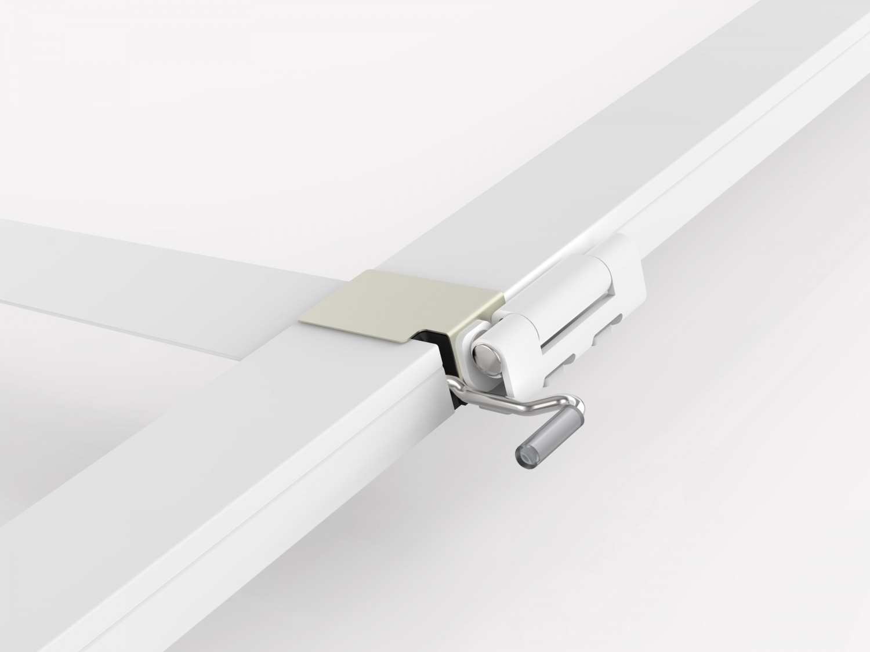 xtra alu insektenschutzt r fliegengittert r 120 x 240 cm. Black Bedroom Furniture Sets. Home Design Ideas
