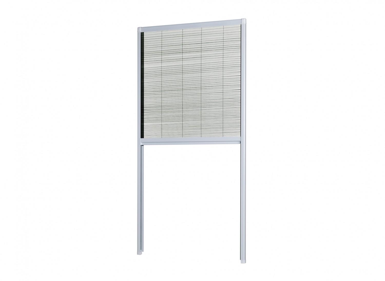 alu insektenschutz fliegengitter dachfenster plissee neu ebay. Black Bedroom Furniture Sets. Home Design Ideas