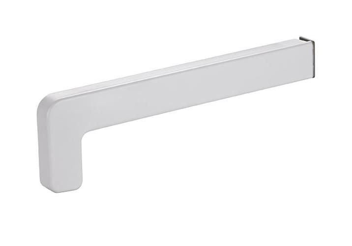 fensterbank gleitabschluss kunststoff 70 360 mm weiss silber dunkelbronze ebay. Black Bedroom Furniture Sets. Home Design Ideas