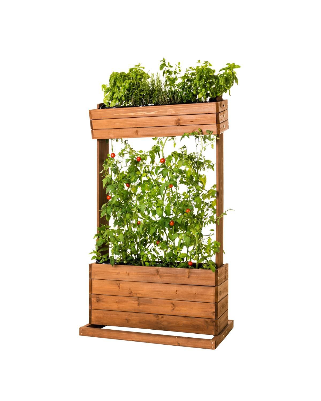 tucowws > hochbeet auf dem balkon ~ interessante ideen für die, Gartengerate ideen
