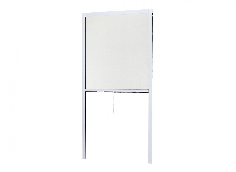 rollo fliegengitter fenster insektenschutz auf ihr ma geschnitten ebay. Black Bedroom Furniture Sets. Home Design Ideas