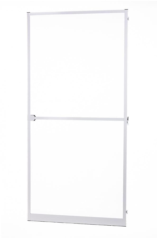 insektenschutzt r fliegengitter t r insektenschutz slim plus 100 x 210 cm. Black Bedroom Furniture Sets. Home Design Ideas