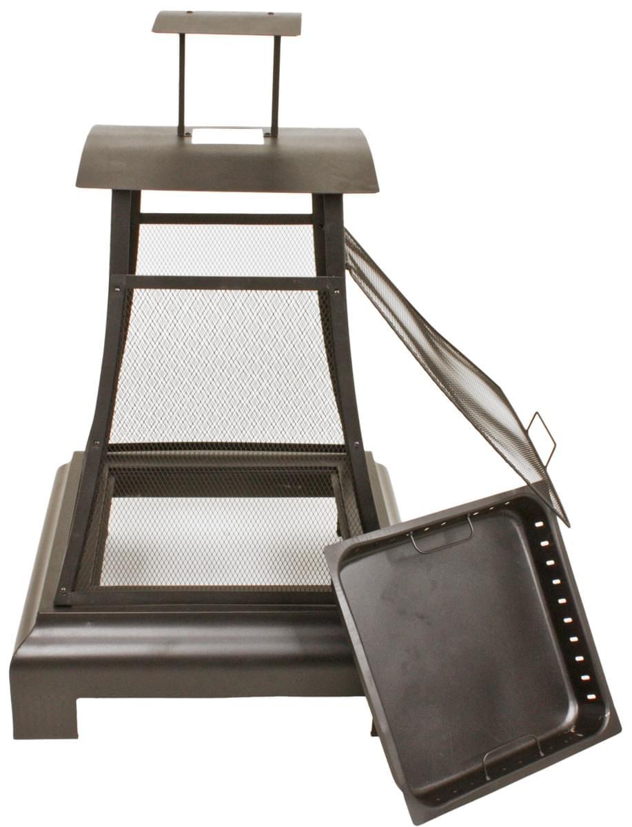 feuerkorb funkenschutzgitter licht feuer feuerstelle korb. Black Bedroom Furniture Sets. Home Design Ideas