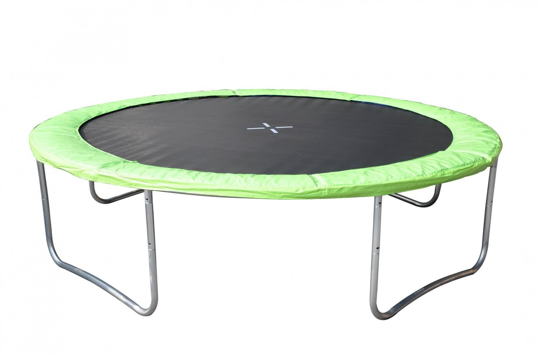 edge cover springs protection collar trampoline 13 ft 396. Black Bedroom Furniture Sets. Home Design Ideas