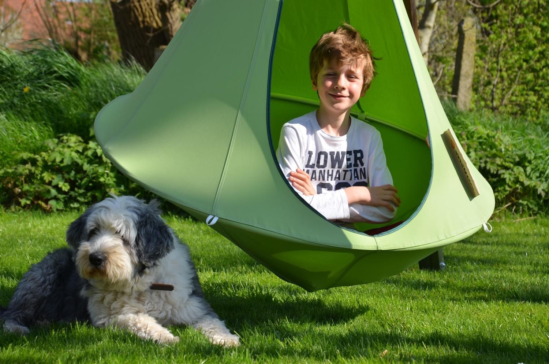 cacoon zelt h ngezelt bonsai h ngematte campingzelt familienzelt camping outdoor ebay. Black Bedroom Furniture Sets. Home Design Ideas